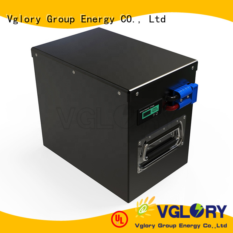 Vglory stable lfp battery with good price for e-skateboard