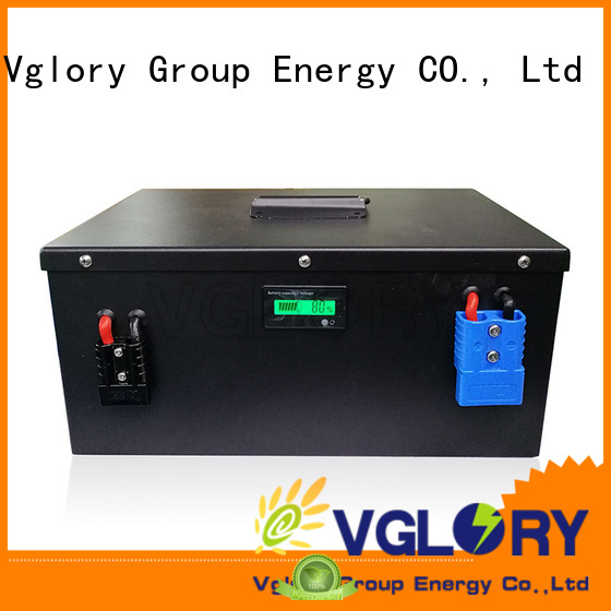 Vglory practical ev battery factory price for e-skateboard