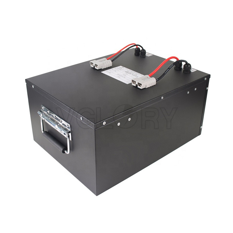 Lithium electric scooter battery 72v 50ah lithium golf cart batteries