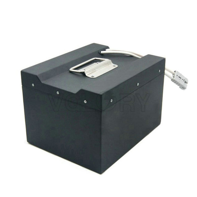 Custom lithium battery 48v 30ah electric forklift battery Wholesale