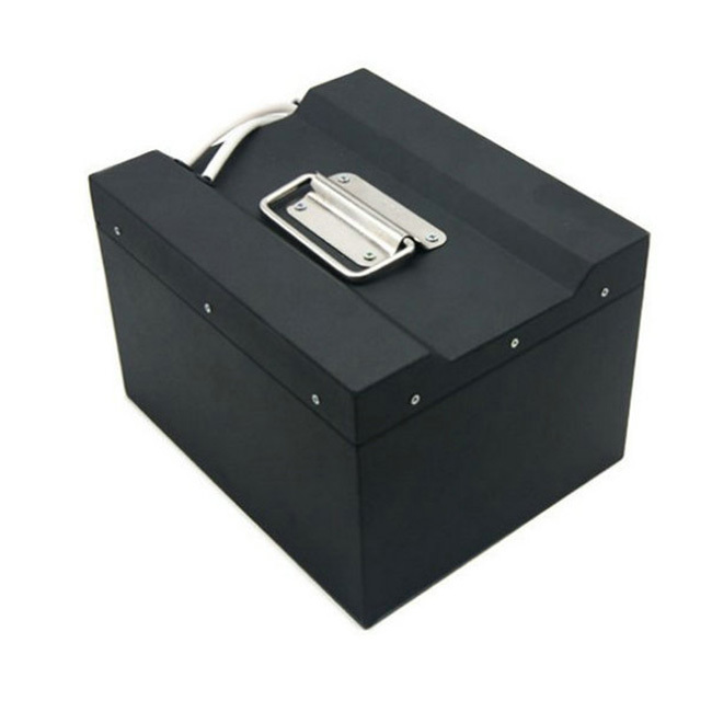 Lithium battery 60v 20ah Wheelchair Batteries for Electric Car