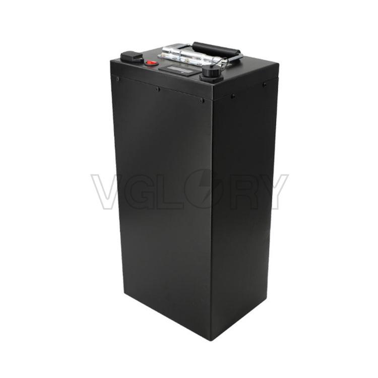 Electric scooter lithium battery 72v 30ah for Ebike