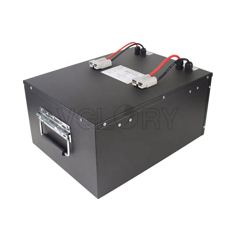 Best lithium ion solar battery 12v 50ah for RV
