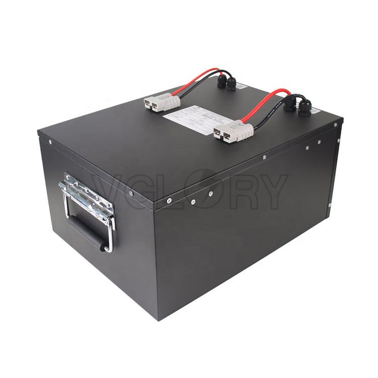 Best lithium ion solar battery 12v 50ah for RV