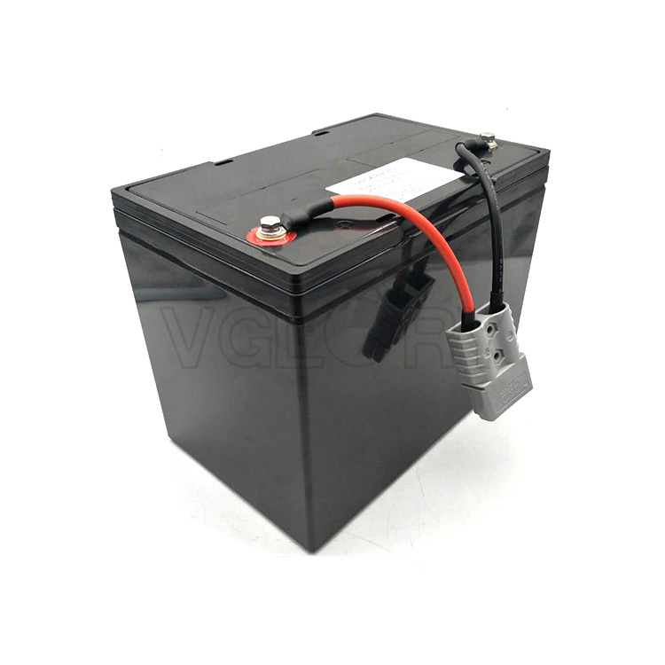 Best Lithium solar battery 12v 70ah best battery for solar panel