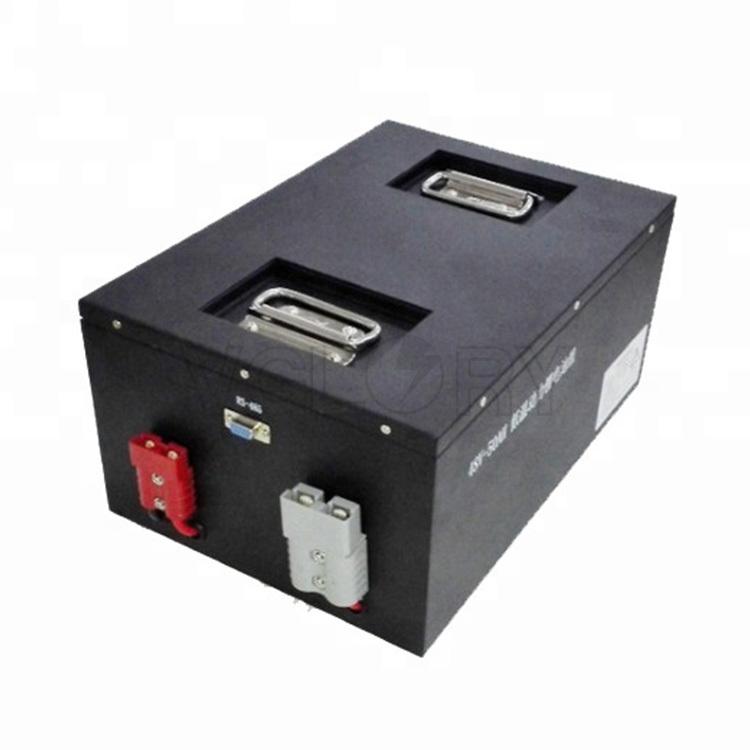 Best Lithium solar battery 12v 80ah solar battery storage for  Rv Solar