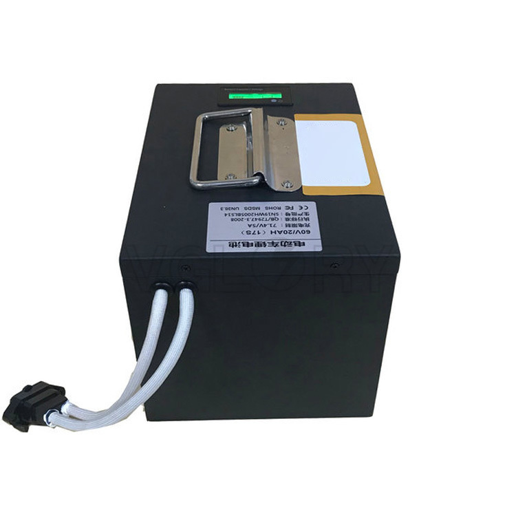 Profession Lithium ion battery 48v 24ah for Ebike