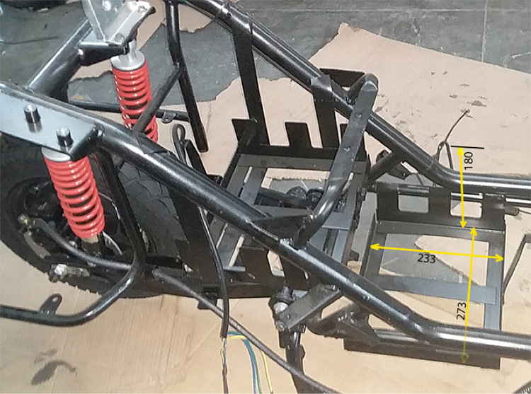 We custom the best Motorcycle battery basing specific requirement