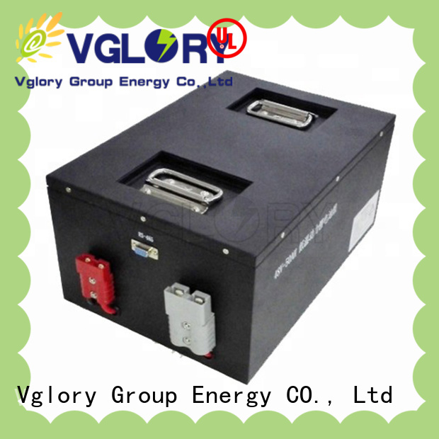 Vglory lifepo4 18650 with good price for e-motorcycle