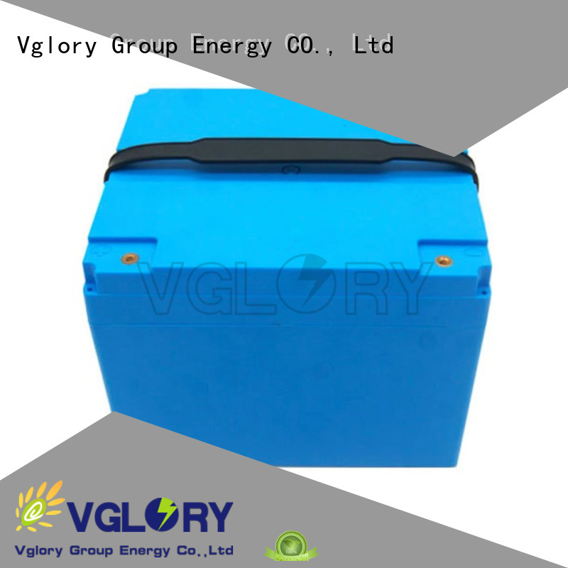top quality electric golf cart batteries factory price for e-forklift