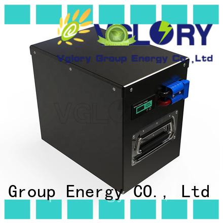stable lifepo4 battery design for e-bike