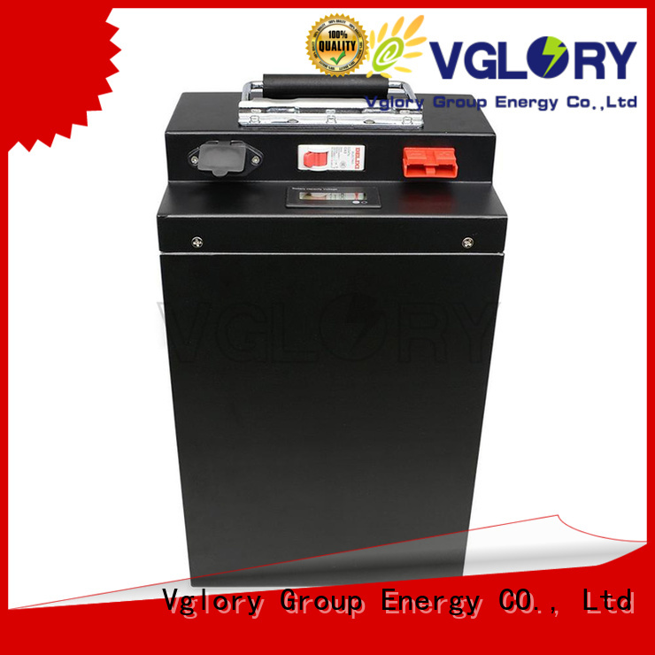 practical wheelchair batteries factory price for UPS