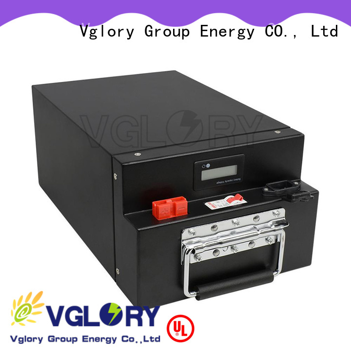 professional solar battery storage factory price for telecom