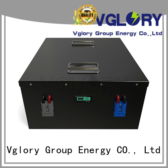 Vglory durable lfp battery design for e-skateboard
