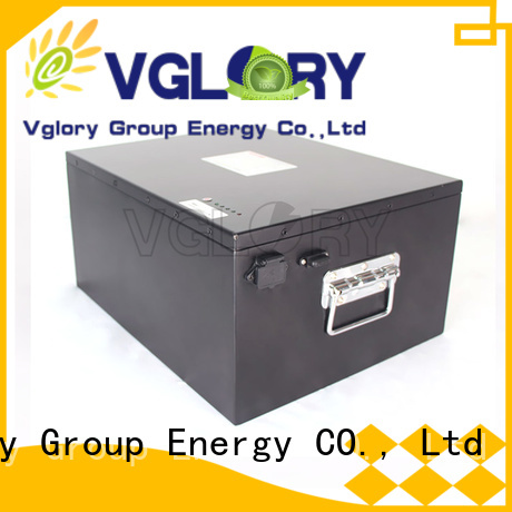 Vglory eco-friendly best motorcycle battery wholesale for e-scooter
