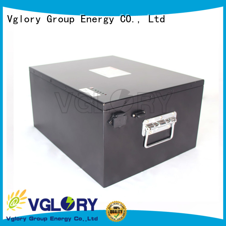 Vglory durable lfp battery factory for e-scooter