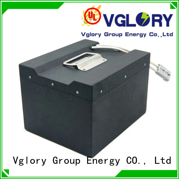 quality ion battery supplier for telecom