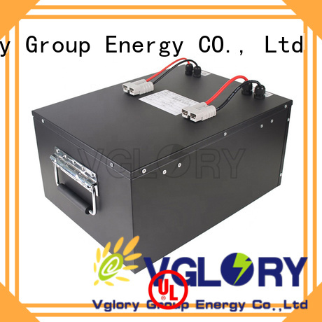 Vglory lfp battery inquire now for e-scooter