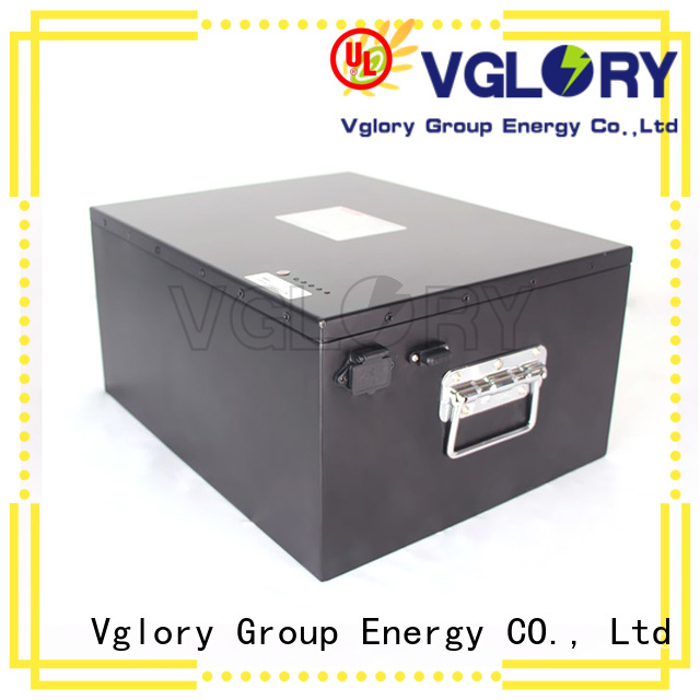 safety deep cycle battery solar supplier for military medical