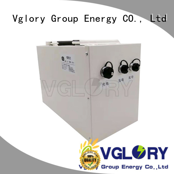 Vglory stable lifepo4 battery design for e-bike