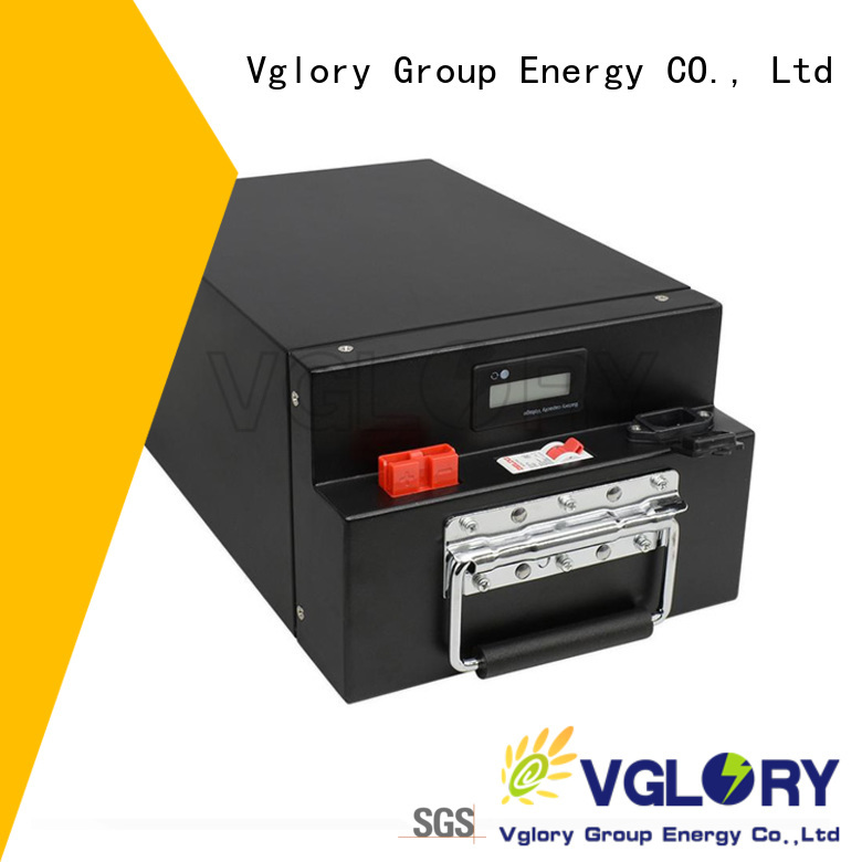Vglory lfp battery with good price for e-skateboard