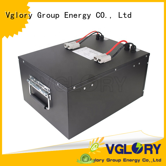 Vglory reliable go go scooter battery factory price for e-skateboard