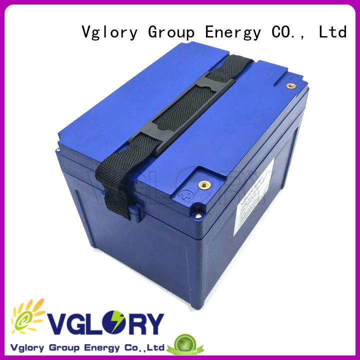 durable wheelchair batteries supplier for solar storage