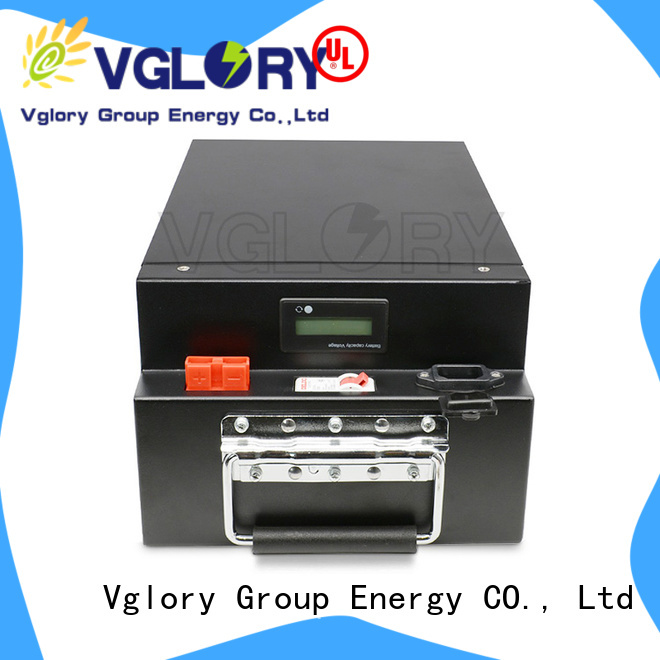 Vglory lifepo4 battery inquire now for e-bike