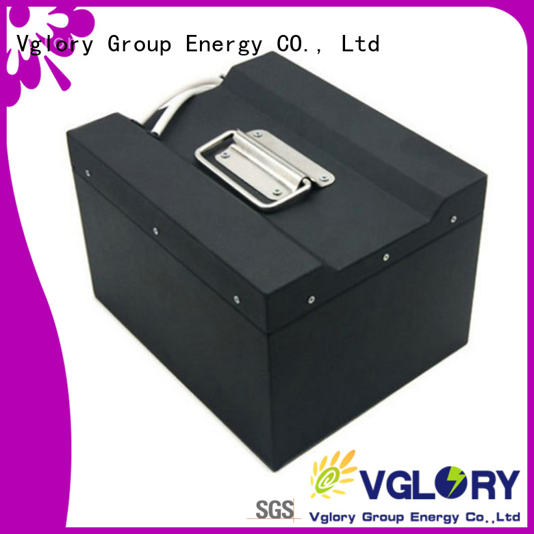quality 48v lithium ion battery personalized for military medical