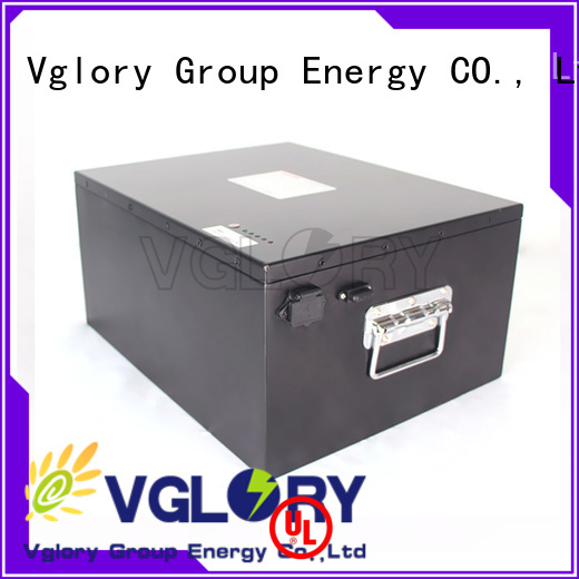Vglory non-toxic 6 volt motorcycle battery supplier for e-skateboard