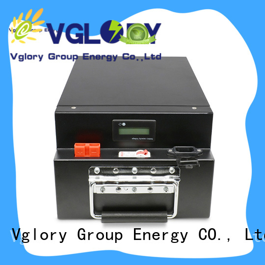 Vglory practical e scooter battery factory price for e-motorcycle