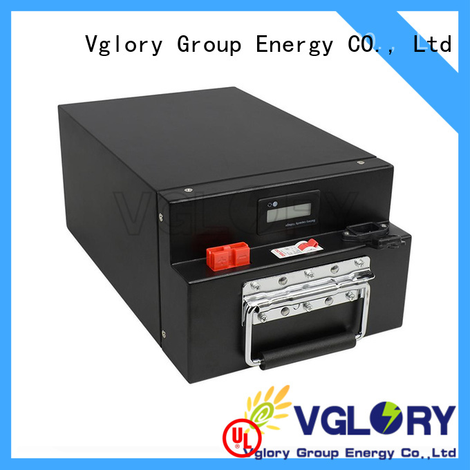 practical lithium iron battery factory for e-bike
