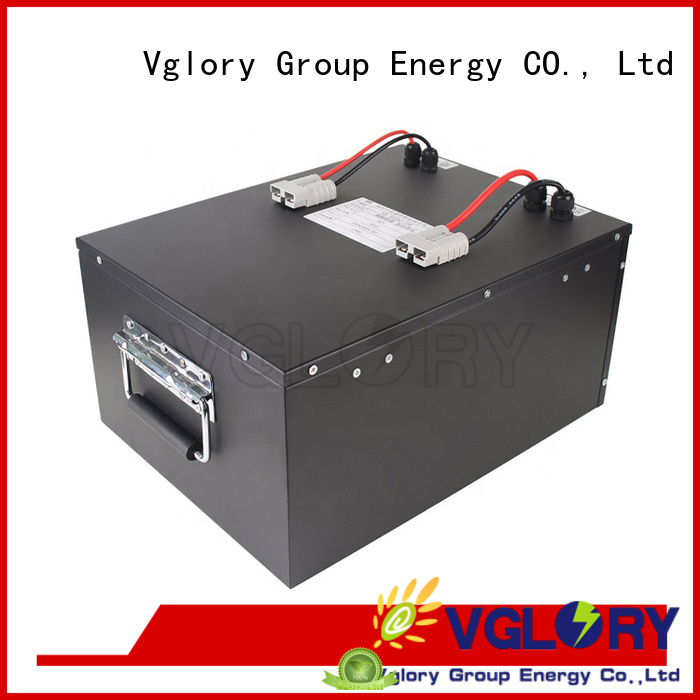 Vglory electric vehicle battery supplier for e-skateboard