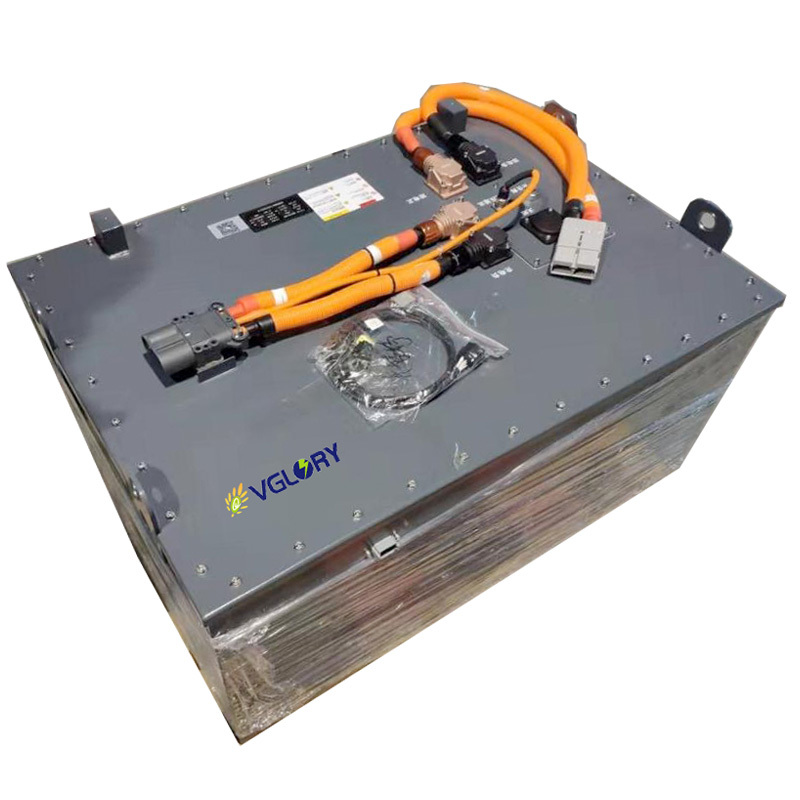 Electric Lithium 24v 48volt 48v 400ah Forklift Battery