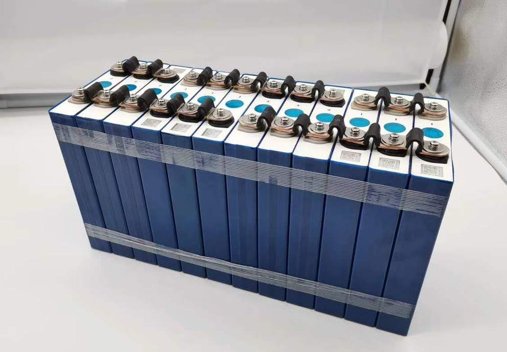 Our High quality Battery cell which ensure the high quality lithium battery