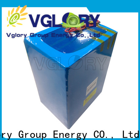 Vglory non-toxic best motorcycle battery on sale for e-tricycle