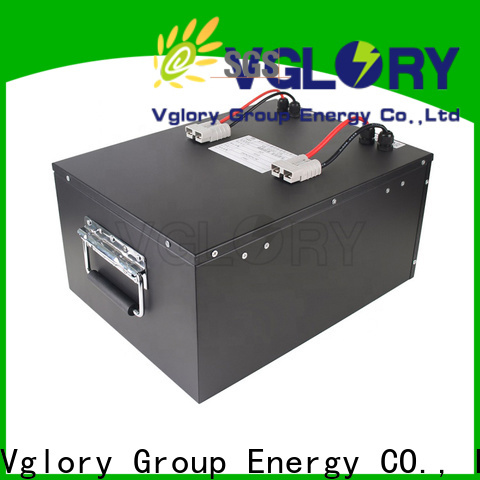 cost-effective lithium golf cart batteries personalized for e-forklift