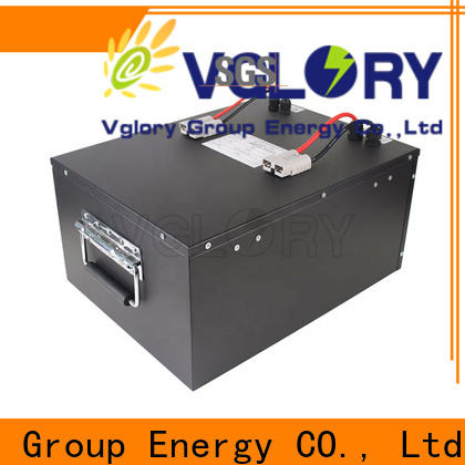 top quality electric golf cart batteries wholesale for e-tourist vehicle