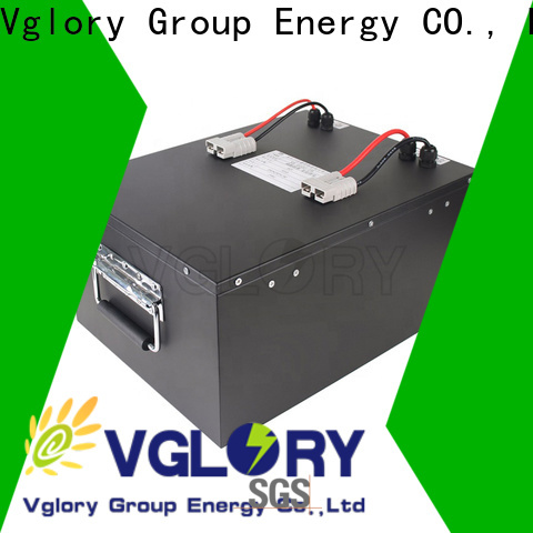 Vglory electric car battery on sale for e-scooter