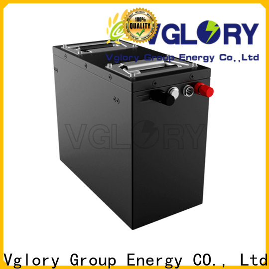 hot selling lithium car battery factory price for telecom